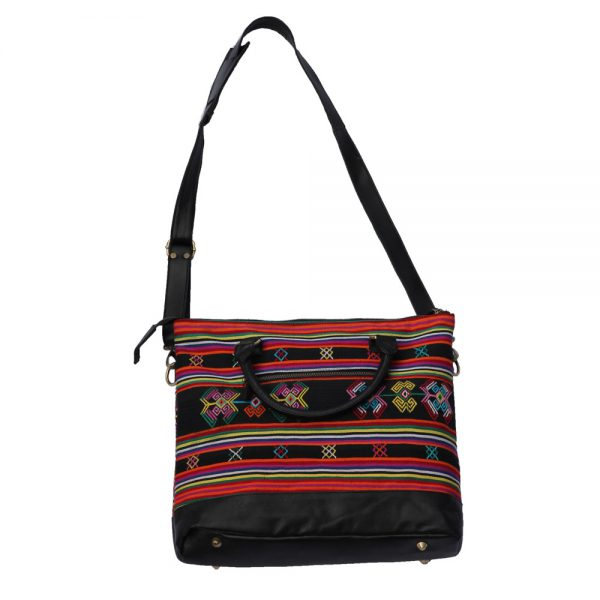The Rainbow Bag 2