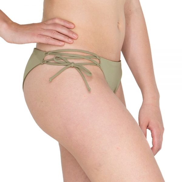 Ananya-Olive-Bottom-side
