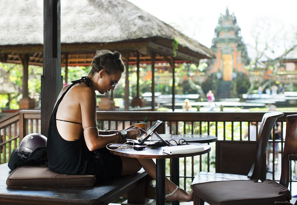 Bali: A Tech Hub for Entrepreneurs