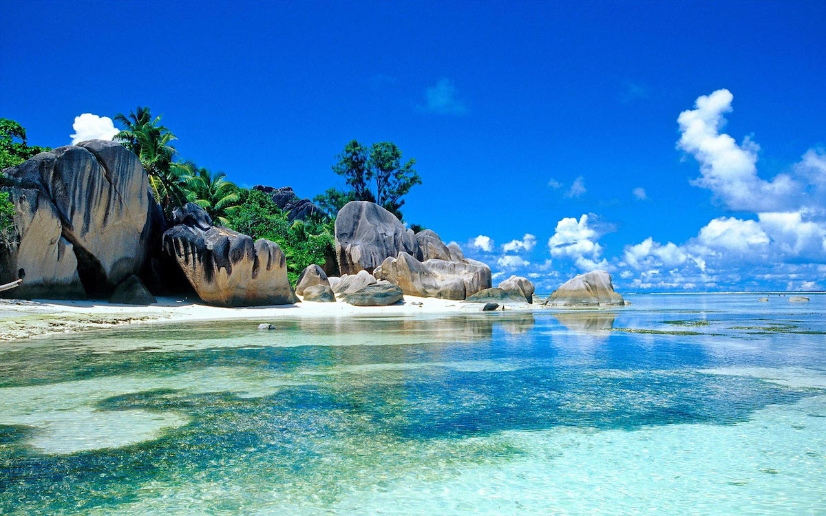 Island Traveling Lifestyle