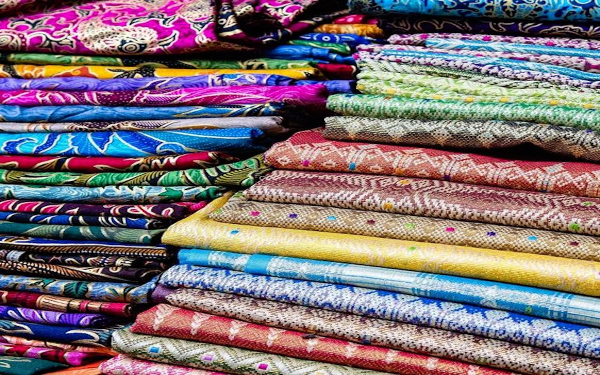Ubud Fabrics, Gifts and Arts and Crafts