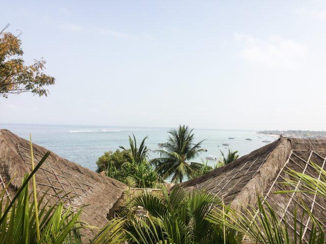 travel blog Nusa Lembongan